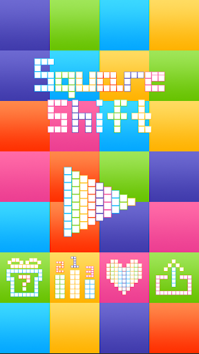 Square Shift
