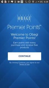 Obagi Premier Points - náhled