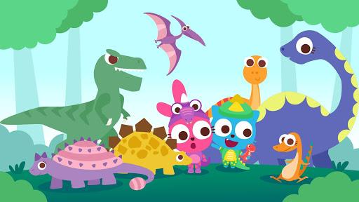 Papo World Dinosaur Island 1.1.1 screenshots 9