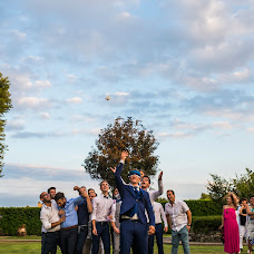 Wedding photographer Eleonora Ricappi (ricappi). Photo of 22.09.2017