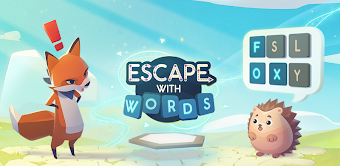Escape With Words