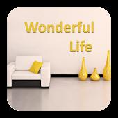 Wonderful dream LifeTheme