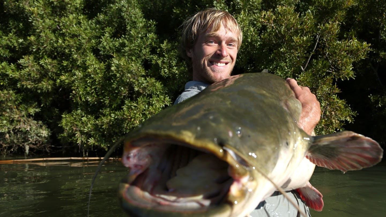 Watch Big Fish Man live