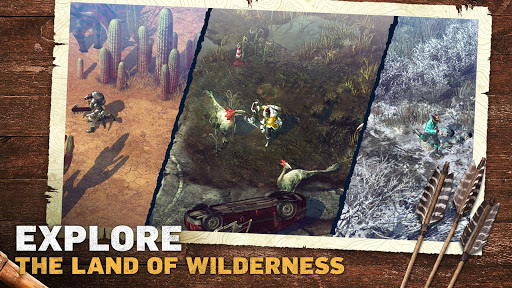 Screenshot for Durango: Wild Lands in United States Play Store