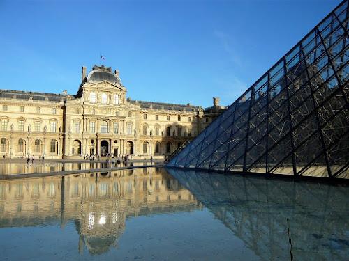 Photo Musée du Louvre
