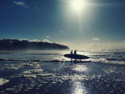 L'incroyable plage de Mirleft