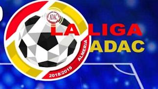 la Liga ADAC sigue su marcha.