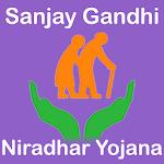 Sanjay Gandhi Niradhar Yojana Icon