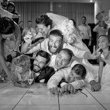 Wedding photographer Robert Dumitru (robert_dumitu). Photo of 25.04.2018