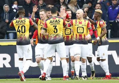 De Camargo en Swinkels niet de enige aanwinsten van KV Mechelen