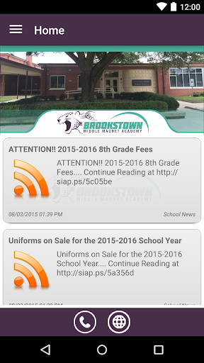 Brookstown Middle Magnet