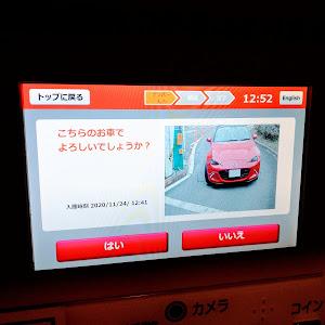 ロードスター ND5RC RS A3E '17のカスタム事例画像 Yūkiさんの2020年11月24日20:28の投稿