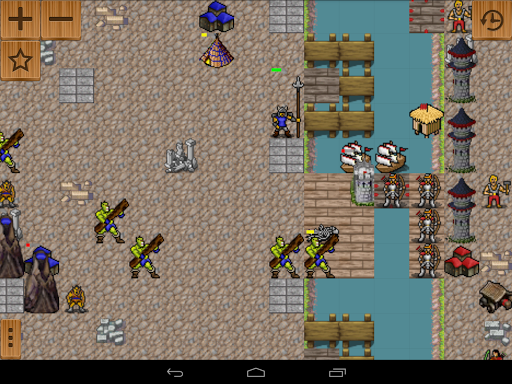 Code Triche Age of Fantasy APK MOD screenshots 6