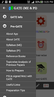 GATE (ME & PI)- screenshot thumbnail