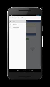 Video Downloader  HD Juegos (apk) descarga gratuita para Android/PC/Windows screenshot