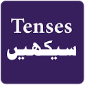 English Tenses in Urdu icon