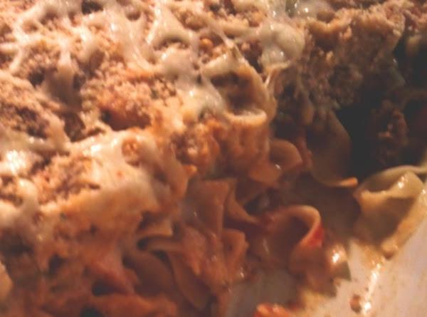 Spicy Smoked Casserole Recipe
