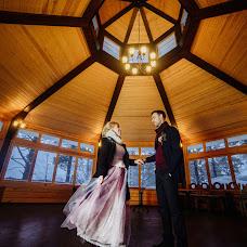 Wedding photographer Alina Sudakova (Alinoshka91). Photo of 19.07.2017