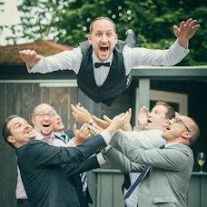 Wedding photographer Malte Reiter (maltereiter). Photo of 25.08.2017