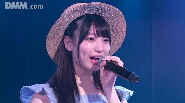 190219 (1080p) AKB48 高橋朱里チームB 「シアターの女神」公演 久保怜音 生誕祭 DMM HD