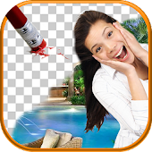 Background Eraser Photo Editor