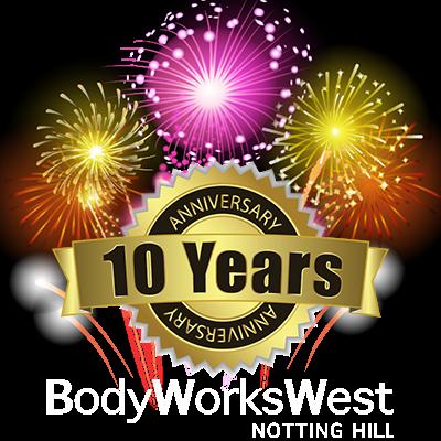 BWW 10 Year Anniversary