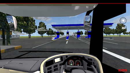 IDBS Bus Simulator APK screenshot thumbnail 3