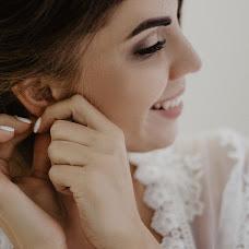Wedding photographer Aleksandra Zhuzhakina (auzhakina51). Photo of 21.06.2018