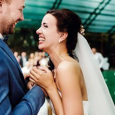 Wedding photographer Elena Kazachenko (Omen). Photo of 12.01.2016