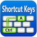 ShortCut Key icon