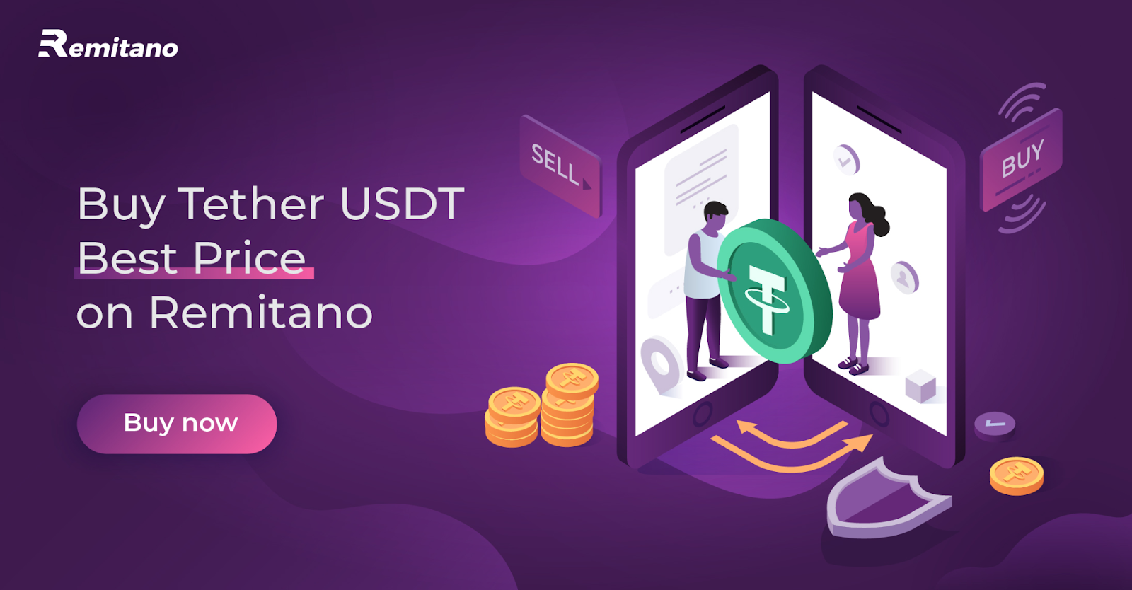 How to Buy USDT in Cambodia: The Complete Guide 2021