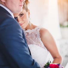 Wedding photographer Pavel Romanov (promanov). Photo of 18.02.2015