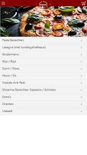 Pizzeria Sardegna- screenshot thumbnail