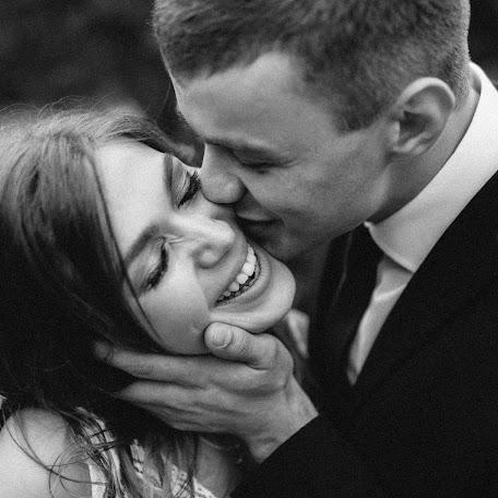Wedding photographer Oleg Strizhov (strizhov). Photo of 22.10.2016
