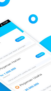 App FinPlus - Pinjaman Ringkas Terpercaya APK for Windows Phone