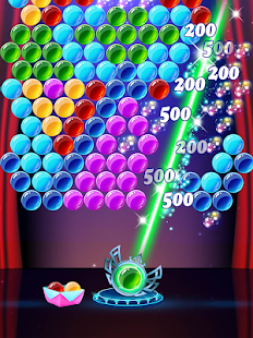 Gymnastics Star Bubble- screenshot thumbnail