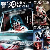 30 Days of Night: Ongoing