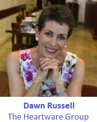 Dawn Russell - The Heartware Group