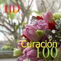 100 Curación HD icon