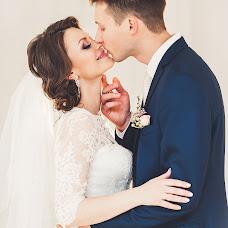 Wedding photographer Ekaterina Pogrebnyak (pogrebnyak). Photo of 28.04.2017