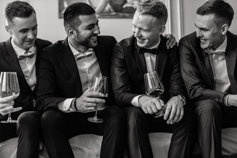 Wedding photographer Nazar Voyushin (NazarVoyushin). Photo of 03.08.2018