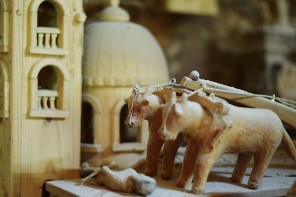 Piccole opere in legno di paolo_battilani