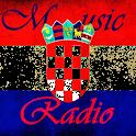 Croatia Music RADIO icon