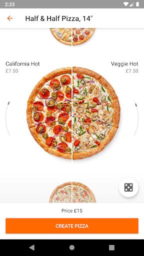 Dodo Pizza 7.4.1 Screenshots 3