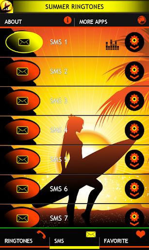 音樂必備免費app推薦|Summer Ringtones線上免付費app下載|3C達人阿輝的APP