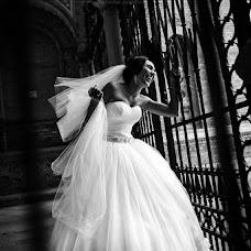 Wedding photographer Viktor Fedotov (vicf). Photo of 29.08.2013