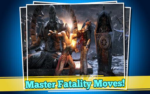 Mortal Fatality X Kombat Guide