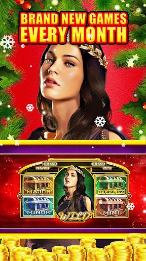 Grand Jackpot Slots - Pop Vegas Casino Free Games 1.0.16 screenshots 2