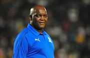 Mamelodi Sundowns head coach Pitso Mosimane is not happy with how the 2017/18 Absa Premiership league programme has gone.