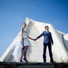 Wedding photographer Denis Kurenkov (DenisKurenkov). Photo of 27.08.2014